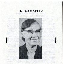 Image of 15-Edw-034 - Program