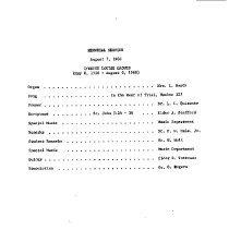 Image of 15-Gro-022 - Program