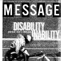 Image of 16-MES-08 - Magazine