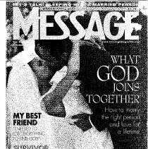 Image of 16-MES-14 - Magazine