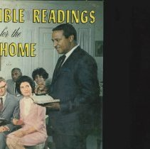 Image of Bible Readings for the Home