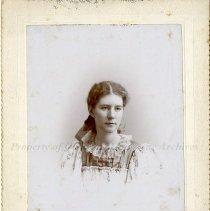 Image of Classmate, unidentifed, Mt. Vernon