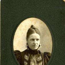 Image of 23-KNIGHT-56 - Print, Albumen