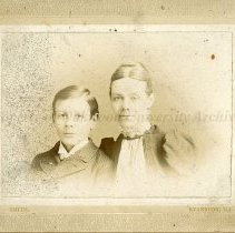 Image of 24-KNIGHT-29 - Photograph, Cabinet