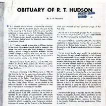 Image of 15-Hud-019 - Program