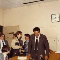 Image of Mohammad Ali