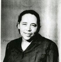 Image of Bessie Carter