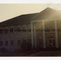 Image of Moran Hall