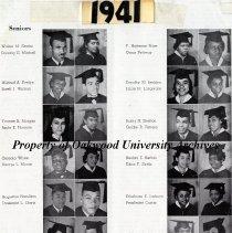 Image of 22-CLASSOF1941-01 - Photograph