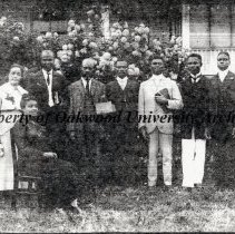 Image of 22-CLASSOF1917-04 - Photograph