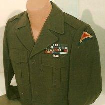 Image of Ike Jacket - Jacket, Ike