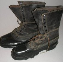 Image of Pac Boots - Boots, Winter
