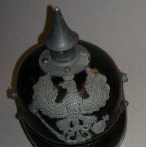 Image of Prussian Army Helmet - Helmet, Prussian