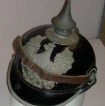 Image of Prussian Helmet - Helmet, Prussian