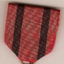 Image of Indian Wars Medal - Medal, Indian Wars