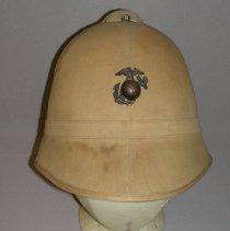Image of Cork Helmet - Helmet, Pith