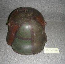 Image of German Helmet - Helmet, Germany