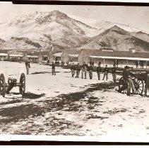 Image of Camp Douglas Parade Ground - Photograph, Cmp Douglas Parade Ground