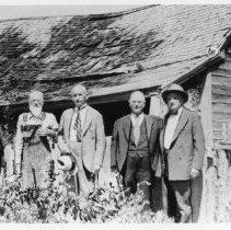 Image of Camp Floyd Pony Express Station - Photograph, Cmp Floyd