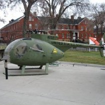 "Image of ""Loach"" Helicopter