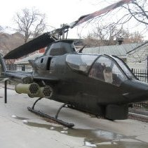 Image of Bell Cobra Helicopter - Helicopter, Attack