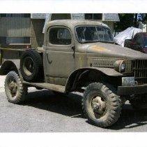 Image of Dodge Power Wagon 1941 - Truck
