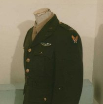 Image of Army Service Coat - Coat, Service