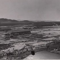Image of Dugway Proving Ground (Utah) - Photograph, Dugway