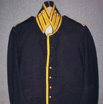 Image of Dragoon Coat - Coat, Dragoon