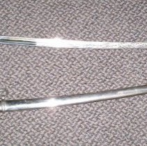Image of Officers' Sword 1902 - Sword, US