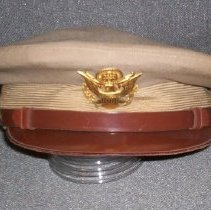 Image of Army Service Cap - Hat, USAC