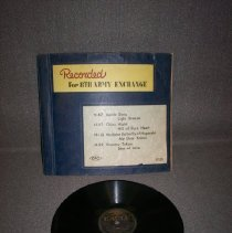 Image of Phonograph Records - Phonograph Records