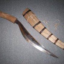 Image of Philippine Knife - Knife, Philippines
