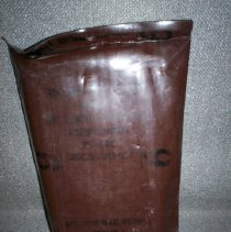 Image of MRE Package - MRE, Beef and Rice