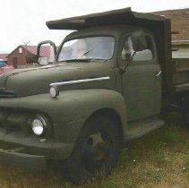 Image of Vietnam Service Truck - Truck