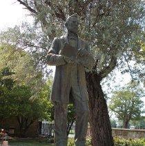 Image of Patrick E. Connor Statue - Statue, Connor