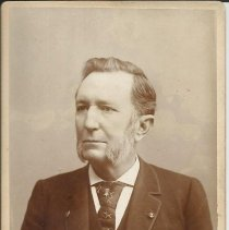 Image of Patrick Connor, Civilian  - Photograph, Connor