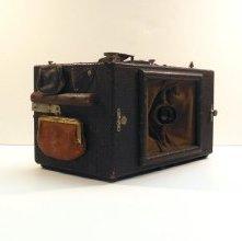 Image of Panoramic Camera - 1963.001.0001