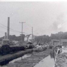Image of 1967.048.0156 - Cement Company boat, Byron Lapham