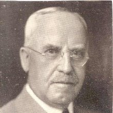 Image of 1970.029.0001 - W. Irving Griffin, mayor of Glens Falls 1912.