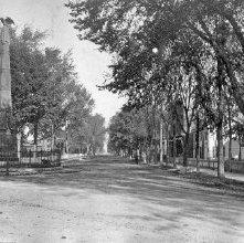Image of 1974.016.0054 - 988. Glens Falls, Bay Street