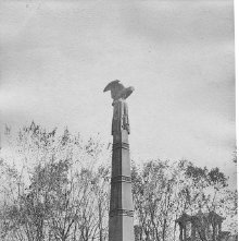 Image of 1974.016.0061 - 998. Soldiers' Monument, Glens Falls
