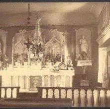 Image of 1975.039.0007 - St. Alphonsus Church, 1853-1889.