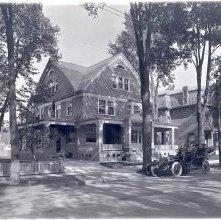 Image of 1976.044.0004 - Patrick Moynihan Residence, Glen Street, 1907