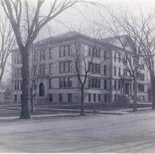 Image of 1976.044.0007 - Glens Falls High School