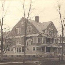 Image of 1976.044.0014 - 195 Ridge Street