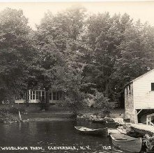 Image of 1976.071.0004 - Woodlawn Farm, Cleverdale, NY