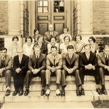 Image of 1976.119.0027 - Class of 1931