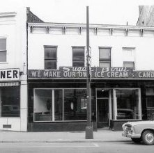 Image of 1976.168.0035 - Sugar Bowl