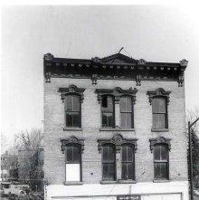 Image of 1976.168.0046 - Glens Falls Commercial Sales